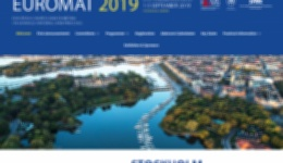 European Congress and Exhibition on Advanced Materials and Processes