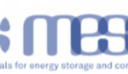 """Application for European Master Course """"Materials for Energy Storage and Conversion"""" 2016/2018"""