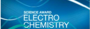 4th Science Award Electrochemistry by BASF and Volkswagen